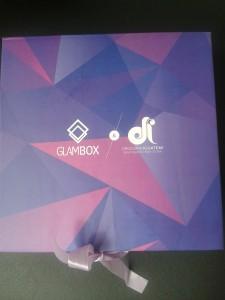 glambox fechada
