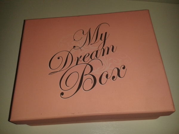 my dream box