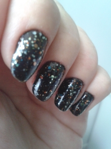 esmalte  house mormont e color club