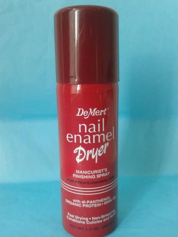 spray demert