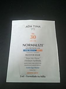 Ada Tina Normalize