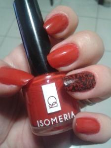 isomeria esmalte vermelho 3