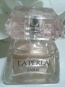 perfume la perla fechado