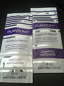 plantony - platinum perfect
