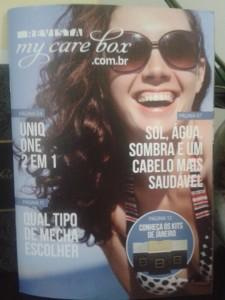 revista my care box