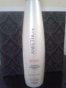 shampoo aneethun