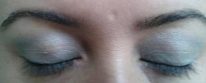sombra eudora 2 molhado - olhos fechados