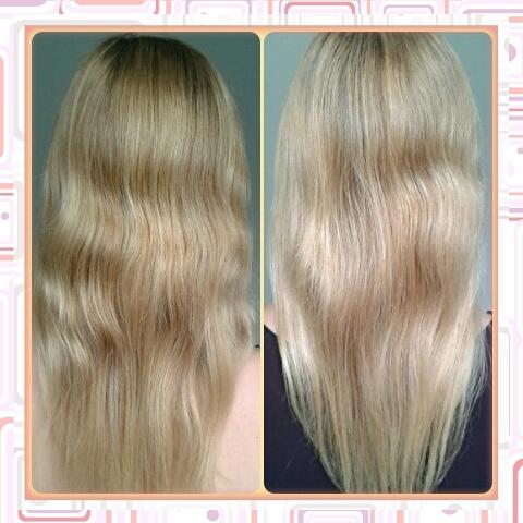 bb hair cabelo
