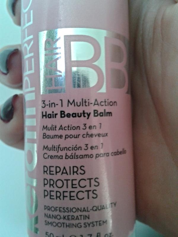 bb hair keratin perfect 1
