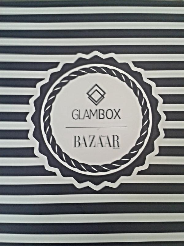 glambox janeiro bazaar 2015