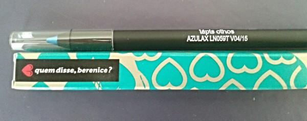 lápis de olhos que disse brenice azulax