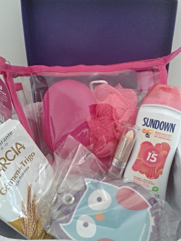 the gift box janeiro caixa
