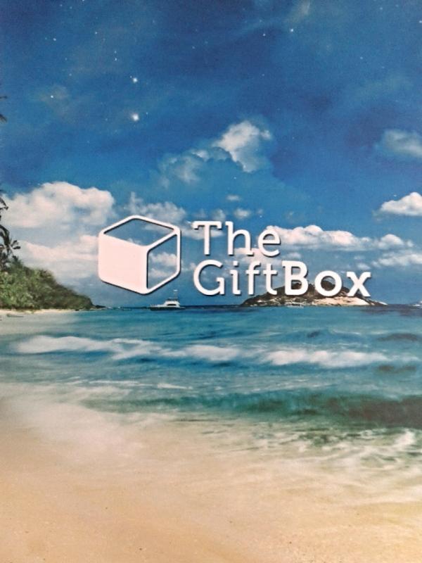 the gift box janeiro