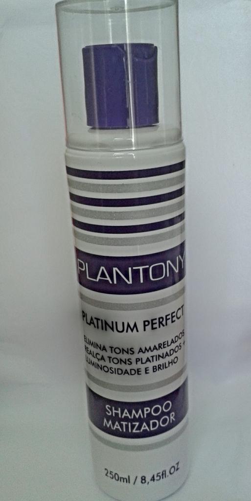 glambox shampoo matizador plantony