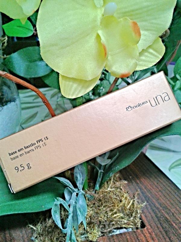 natura base bastão caixa