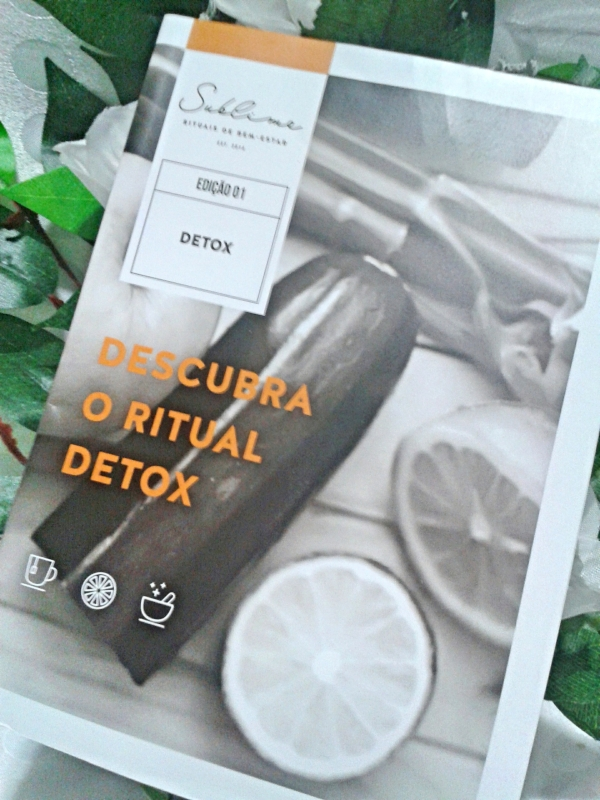 revista ritual detox