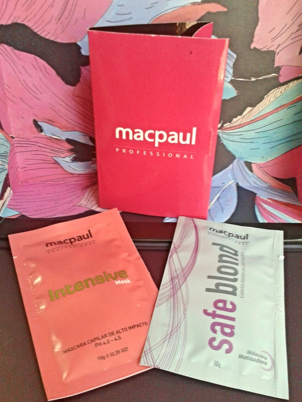 glambox abril amostras mac paul