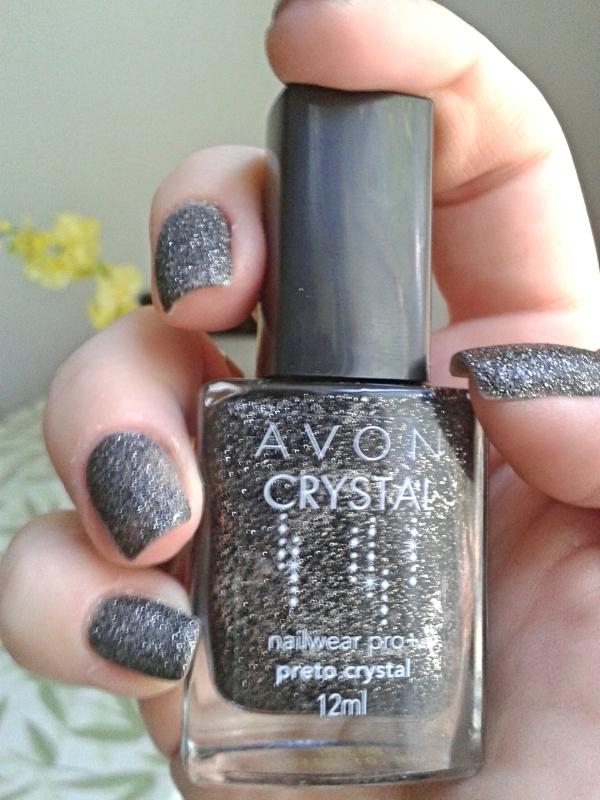 esmalte avon crystal preto1