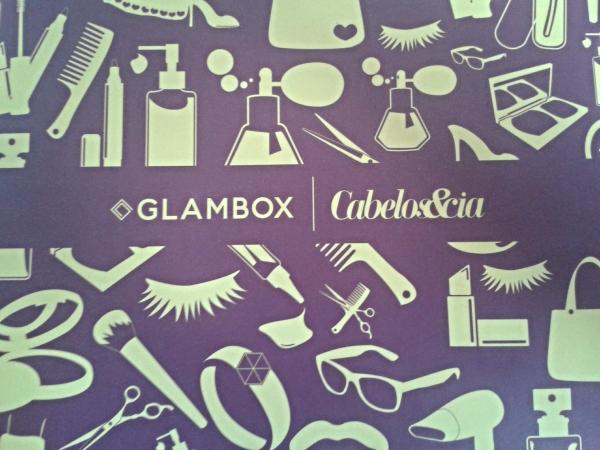 glambox junho caixa