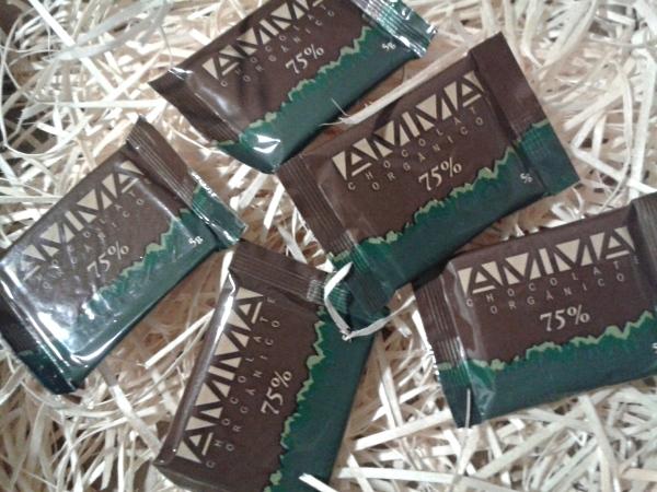 ritual box chocolate