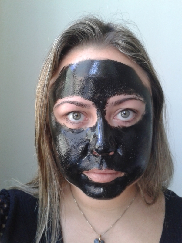máscara rosto