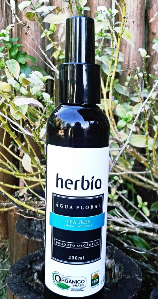 agua floral - herbía 1