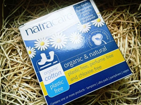 ritual box - amostra natracare
