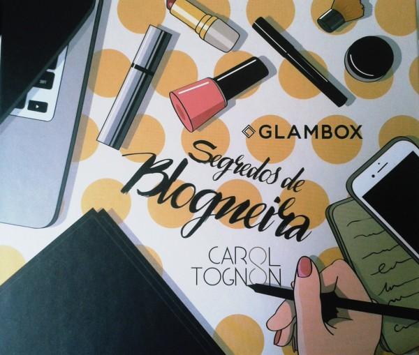 Glambox outubro caixa