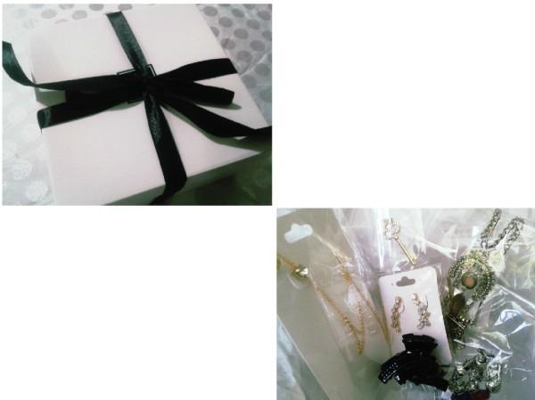 THE BOX BIJU CAIxinha e produtos