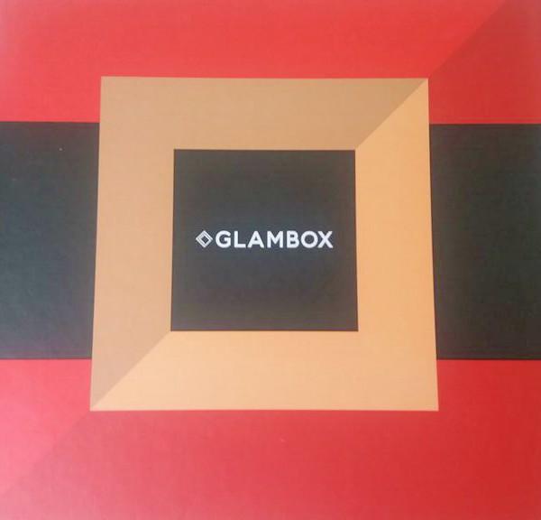 glambox dexembro - caixinha