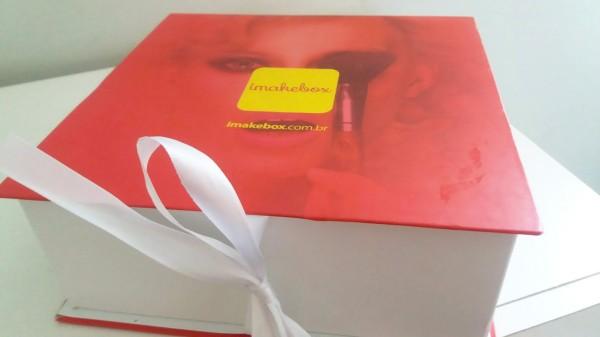 Imakebox caixinha