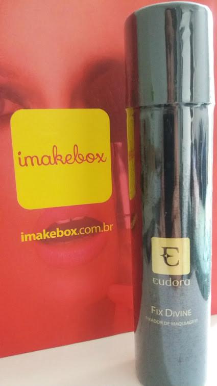 Imakebox  fixador eudora