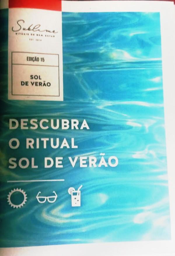 Ritual Box revista