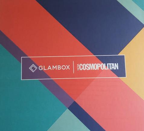 glambox - caixinha