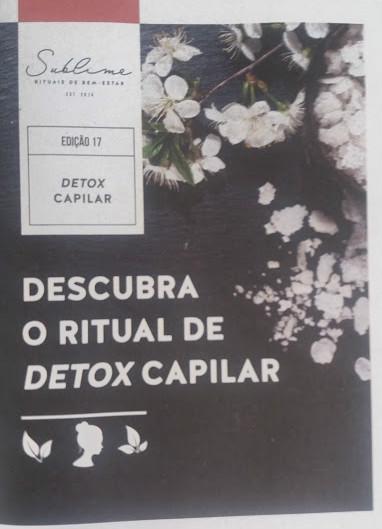 Ritual Box - revista