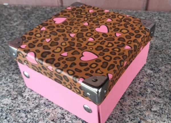 the gift box -caixinha