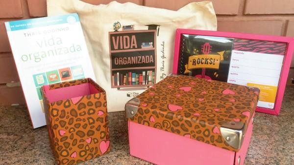 the gift box - produtos