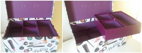 universo box - caixinha 1