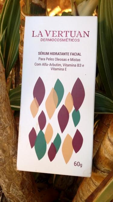 ritual box julho - hidratante facial
