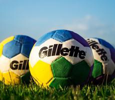 netfarma - bola de futebol